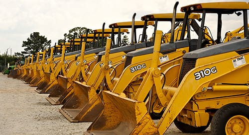 5 Types of Equipment Leases