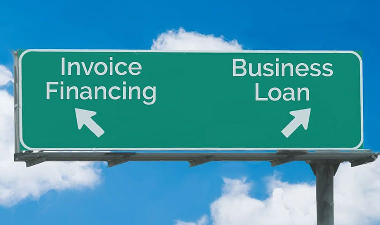 Invoice Financing vs Business Loan