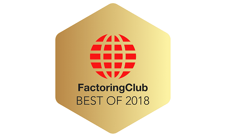SouthStar Capital Best Factoring Company of 2018