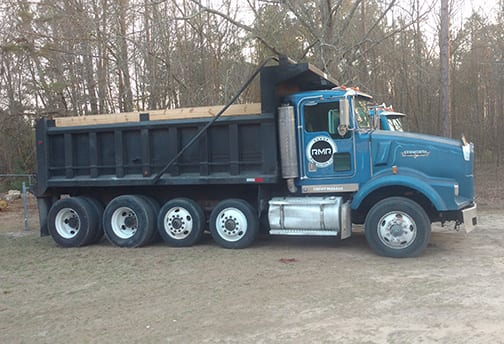 1998 Kenworth Truck
