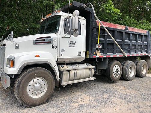 2017 Western Star Truck