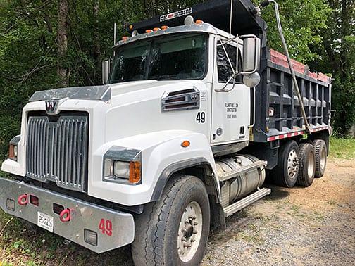 2016 Western Star Truck
