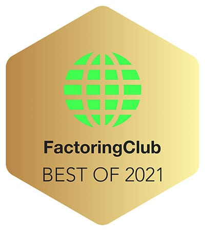 Best Factoring Company 2021 SouthStar Capita